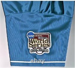 2006 NORTH CAROLINA TAR HEELS No #s COLLEGE WORLD SERIES BASEBALL JERSEY