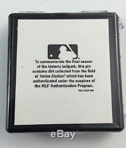 35 Vintage New York Yankees press pins 1938 2009 World Series & All Star game