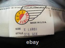 Chicago White Sox Mlb Baseball Reversible XL Vintage 2005 World Series Jacket