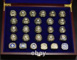 HOT Baseball Yankees Ring New York Yankees 1927 2009 World Series Rings