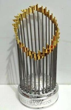 Los Angeles Dodgers Mlb World Series Baseball Trophy Cup Replica Winner 2020