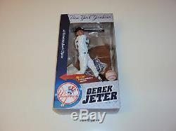 McFarlane MLB DEREK JETER World Series Commenerative Set (5)