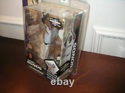 Mcfarlane Mlb Barry Bonds World Series Super Chase Variant #111/200 Rare