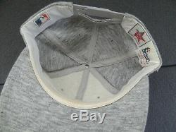Oakland A's Athletics Sports Specialties Baseball Cap Hat Grey Snapback The Pro