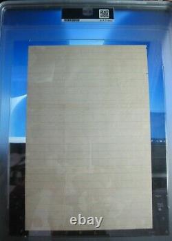 RARE1969 World Series Letter NOLAN RYAN EARLY Auto PSA/DNA