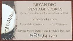 Rare 1955 WORLD SERIES dual BASEBALL PENNANT NEW YORK YANKEES & BROOKLYN DODGERS