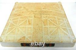 SF Giants v Royals 2014 World Series Game 5 Used Batting Practice Base Bumgarner