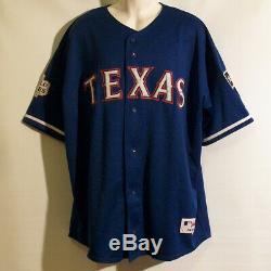Texas Rangers Trikot / Jersey Nelson Cruz MLB Baseball XXL Top Zustand