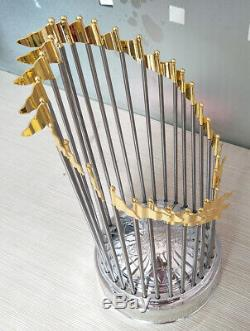 Trophy World Series Championship 33cm Baseball Custom All Team Trophy Gift Fan