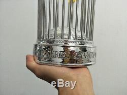 Washington Nationals 2019 Trophy World Series Championship 33cm Baseball DHL