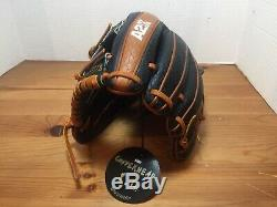 Wilson A2K CW87 College World Series Exclusive Custom Copperhead #8 11.75